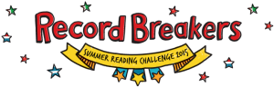 Record Breakers Reading Challenge