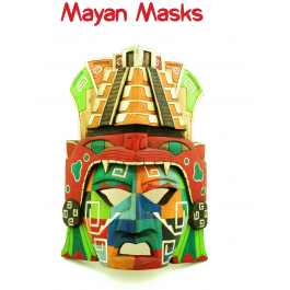 mayan_mask_poster